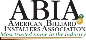 American Billiard Installers Association / Everett Pool Table Movers
