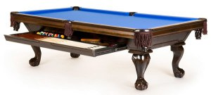 Pool table services and movers and service in Everett Washington