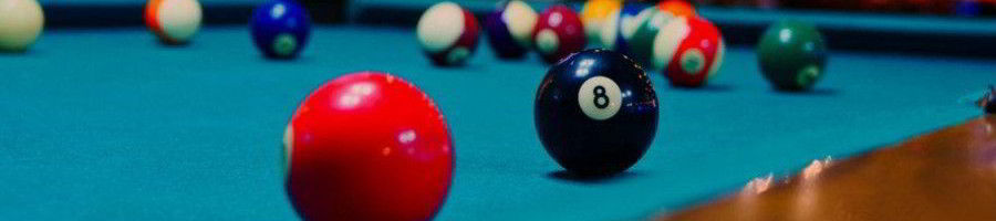 Everett Pool Table Installations Featured